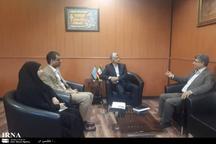 مراکز رشد دانشگاه پیام نور کرمان تقویت می شود