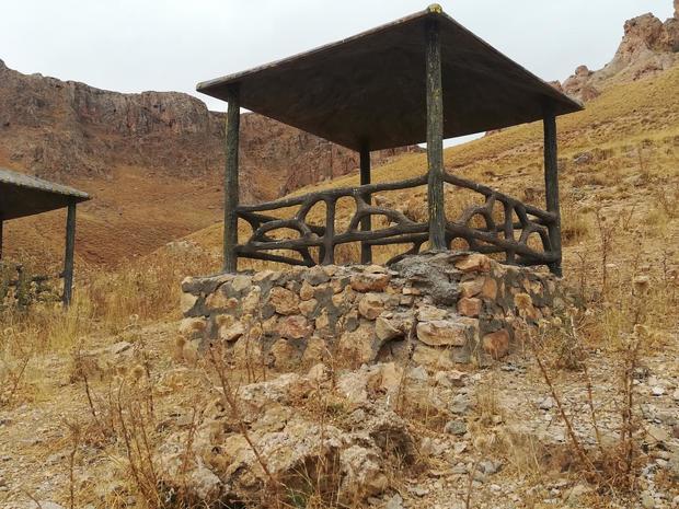 """احداث سه کمپ گردشگری در """"چاراویماق"""" گامی رو به رشد در مسیر توسعه گردشگری"""