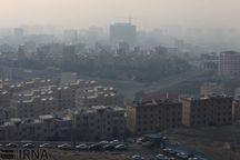 مدارس ابتدایی شهرستانهای تهران با تداوم آلودگی تعطیل میشوند