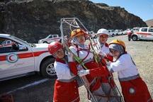 4 هزار نجاتگر در طرح نوروز 98 هلال احمر خراسان رضوی شرکت دارند