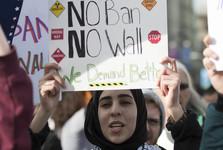 سومین شکست ترامپ در زمینه اقدامات ضد ایرانی و ضد اسلامی/ واکنش تند کاخ سفید/ ابراز خرسندی و رضایت نهادهای مدنی