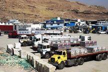 تبدیل سه بازارچه کرمانشاه به گمرک رسمی به توسعه تجارت ایران و عراق کمک می کند
