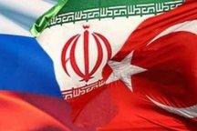 جمع بندی گفتوگوهای ایران، روسیه و ترکیه در مورد روند آتش بس در سوریه