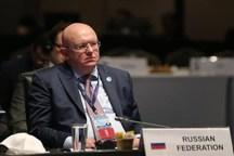 نماینده روسیه در سازمان ملل: احتمال با جنگ آمریکا منتفی نیست