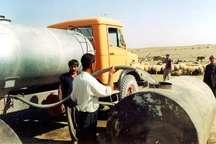 روزانه 11 تانکر کار آبرسانی به عشایر خراسان شمالی را انجام می دهد