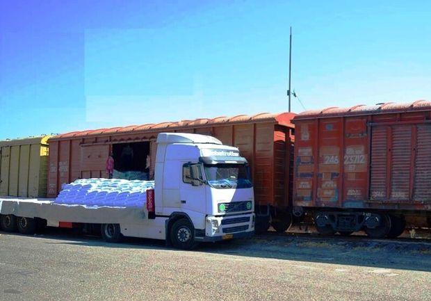 صادرات سیمان خاش به ۲۰ کشور دنیا
