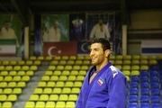 سعید ملایی به مدال طلا دست یافت