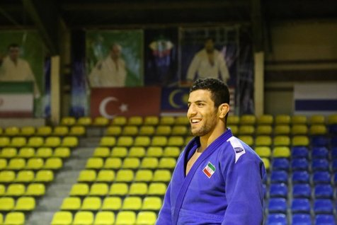 برنز ملایی در جودوی گرنداسلم پاریس با شکست قهرمان المپیک