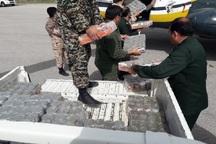 10 محموله سپاه کهگیلویه و بویراحمد به مناطق سیل زده ارسال شد