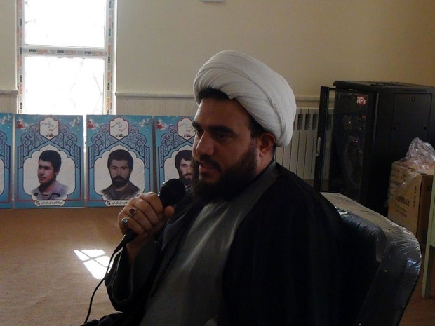 دفاع مقدس تجلی ایستادگی ملت ایران اسلامی است