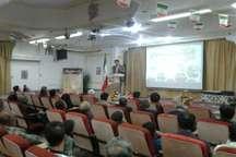 یک سوم صنایع دستی جهان در استان اصفهان است