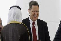 سفیر پیشنهادی آمریکا در عراق مدعی شد: دنبال قطع روابط تهران و بغداد نیستم