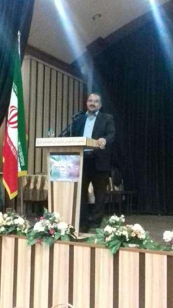 رای مردم در انتخابات 96 نوید بخش آینده ای بهتر برای ایران است