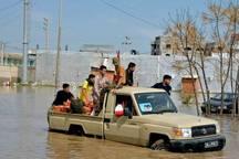 امدادرسانی به روستاهای دهستان عنافچه با سرعت در حال انجام است