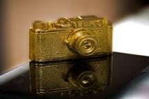 دوربین طلایی عکس سال مطبوعاتی ایران به هنرمند ارومیه ای رسید
