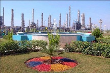 دستورالعمل فضای سبز در واحدهای صنعتی جنوب تهران رعایت شده است