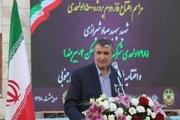 وزیر راه و شهرسازی: نهضت مسکن سازی در کشور ادامه دارد