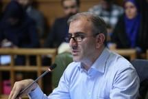 اسکن و پایش معابر برای امنیت جانی شهروند تهران الزامی است