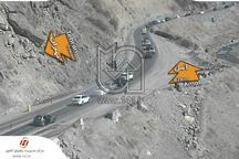 ترافیک محورهای شمالی استان تهران نیمه سنگین است