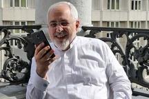 صفحه محمد جواد ظریف در اینستاگرام تایید شد/ وزیر امور خارجه ۳۷۰ هزار دنبال کننده دارد