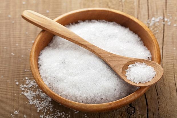 نمک دریایی SONAX فاقد مجوز بهداشتی است