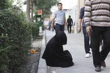 فرماندار تهران: درآمد برخی از متکدیان میلیونی است