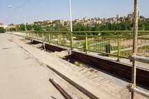 ابزار بهسازی پل باستانی دزفول به سرقت رفت