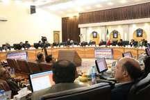ستاد اقتصاد مقاومتی استان کرمان با حضور سردار سلیمانی تشکیل شد