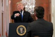 نخستین پیامد پیروزی دموکرات ها در مجلس نمایندگان: تشکیل کمیته بررسی سوء استفاده ترامپ از قدرتش علیه رسانه ها