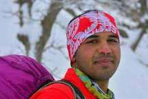 پیکرآخرین کوهنورد مفقودشده در اشترانکوه پیدا شد