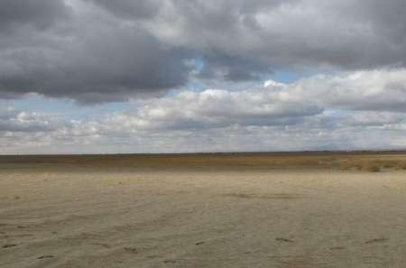 بارش های خور و بیابانک در سال زراعی امسال 11 درصد افزایش یافت