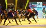 تیم ملی کبدی جوانان ایران قهرمان جهان شد