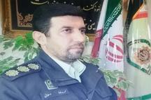 کشف 200 کیلو فرآورده گوشتی فاسد در شهرستان آزادشهر