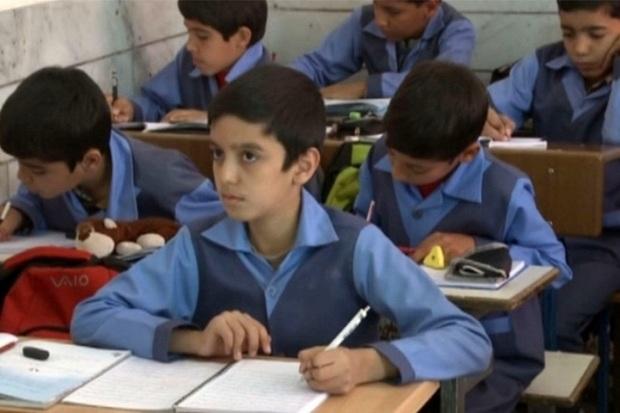 طرح نماد در 151 مدرسه قزوین اجرا می شود