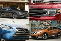 با بهترین خودروهای زیر ۴۰ هزار دلار جهان آشنا شوید
