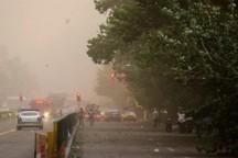 ۴ نفر در تند باد امروز آذربایجان غربی مصدوم شدند