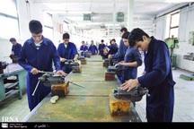 6 هزار دانش آموز از مراکز فنی و حرفه ای بازدید کردند