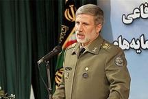 برگزاری نشست وزیر پیشنهادی دفاع دولت دوازدهم با هیات رئیسه مجلس
