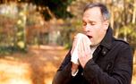 آلرژیهای پاییزی خطرناک هستند؟