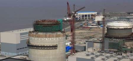 کمک مالی شرکت ژاپنی برای ساخت 2 راکتور اتمی در آمریکا