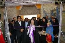 نمایشگاه دستاوردهای آموزشگاه های آزاد فنی و حرفه ای هرمزگان گشایش یافت