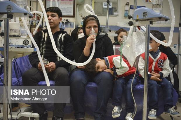نگرانی از وقوع بارندگی زودهنگام و بروز مشکلات تنفسی در خوزستان