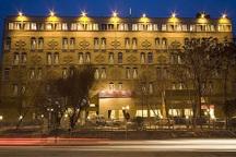 سایه هتل سازی بر رونق گردشگری آذربایجان شرقی