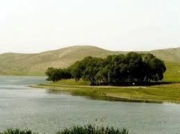 افزایش ۳۴ سانتی متری سطح آب تالاب بین المللی قوریگل