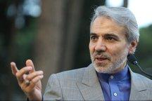 جمهوری اسلامی تنها نظام مستقل جهان است  ملت دست از انقلاب بر نمی دارد