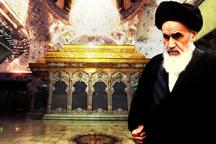 امام خمینی: یزید امید داشت با به شهادت کشاندن فرزندان وحی، اساس اسلام را برچیند