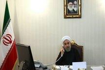 روحانی: منتظر عملیات قاطع پاکستان علیه تروریستها هستیم/ نیروهای ایرانی آماده پاسخی قاطع به تروریستها هستند