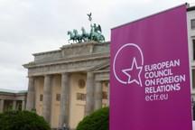 هشدار اندیشکده اتحادیه اروپا در خصوص اولتیماتوم ایران