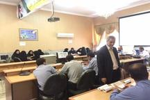 کار بازشماری مجدد آراء انتخابات شورای شهر کرمانشاه پایان یافت