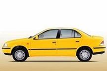 نرخ کرایه تاکسی در کرج ۱۲ درصد افزایش یافت